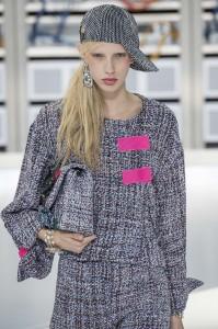 Saptamana modei la Paris, Chanel primavara 2017 - 047