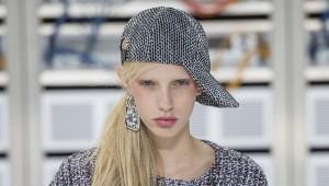 Saptamana modei la Paris, Chanel primavara 2017
