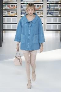 Saptamana modei la Paris, Chanel primavara 2017 - 068