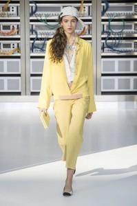 Saptamana modei la Paris, Chanel primavara 2017 - 072