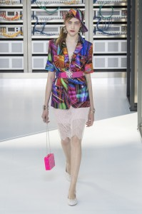 Saptamana modei la Paris, Chanel primavara 2017 - 079
