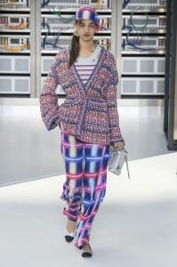 Saptamana modei la Paris, Chanel primavara 2017 - 101