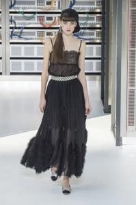 Saptamana modei la Paris, Chanel primavara 2017 - 103