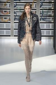 Saptamana modei la Paris, Chanel primavara 2017 - 111
