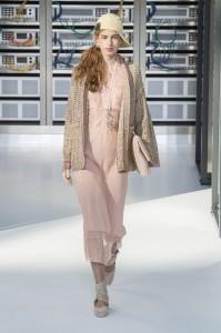 Saptamana modei la Paris, Chanel primavara 2017 - 145