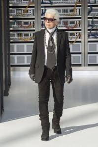 Saptamana modei la Paris, Chanel primavara 2017 - 163