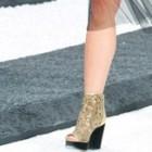 Saptamana modei la Paris – Pantofii Chanel