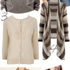 Trend de toamna: pulovere calduroase