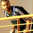 Ashley Cole si mersul des dupa apa