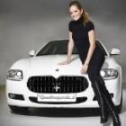 Auto-Ghid pentru femeia moderna