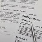 Cand ai nevoie de un CV nou?
