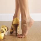 Combate mirosul picioarelor