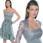 Alegerea rochiei de banchet