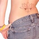 Tatuaj cu henna
