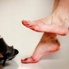 Tratarea bataturilor si intariturilor de pe picioare