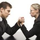 Relatiile cu colegii dificili