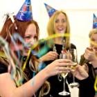 Comportamentul la o petrecere a companiei