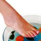 Tratamente homemade pentru picioare