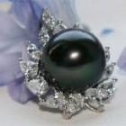 Indicii in cumpararea inelelor cu perla neagra