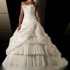 Stiluri pentru rochia de mireasa
