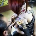 Locuri dureroase pentru tatuaje