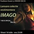 Prezentare de moda Imago