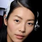 Portret de model – Liu Wen