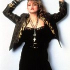 Fashion icon: Madonna