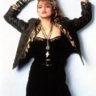 Fashion icon: Madonna