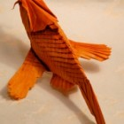 Cadouri de nunta: origami