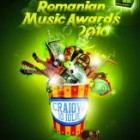 Nominalizatii la Romanian Music Awards 2010