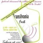 Transilvania Fest – promovarea Transilvaniei