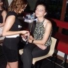 Cum a fost la Seara femeilor Mayra