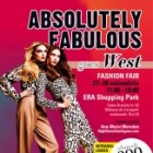 Absolutely Fabulous Fair goes West
