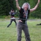 Beneficiile exercitiilor hula hoop