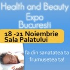 Expo Health and Beauty la Bucuresti