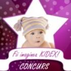 Promovarea copilului tau prin Kidex