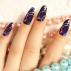 Arta pe unghii