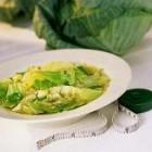 Supa de varza: o dieta eficienta