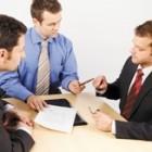 Sfaturi sa treci peste conflictele de munca