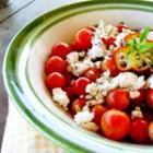 Alimentatia greceasca