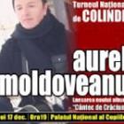 A. Moldoveanu – Cantec de Craciun