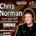 Chris Norman la Bucuresti