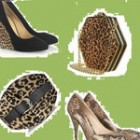 Trend de iarna: animal print