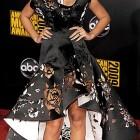 Covorul rosu: American Music Awards 09