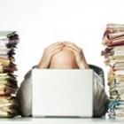 Scapa de stresul de la birou!