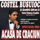 Costel Busuioc – Acasa de Craciun 09