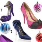27 de pantofi pentru sarbatori