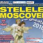 Stelele Moscovei pe gheata 2010