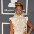 Covorul rosu la Grammy 2010